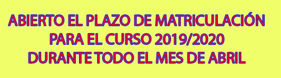 abierto-plazo-de-matriculación-guarderias-2019-2020