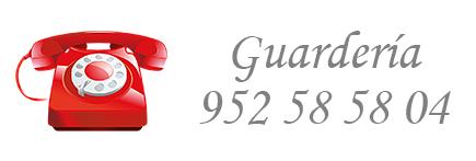 telefono-guarderia